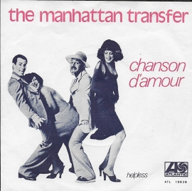Manhattan Transfer - Chanson d'amour