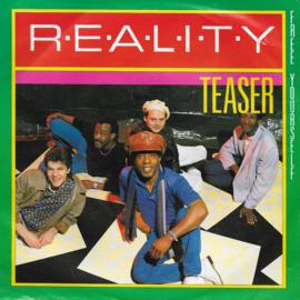 Reality - Teaser
