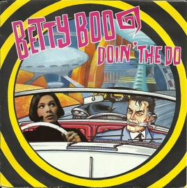 Betty Boo - Doin' the do