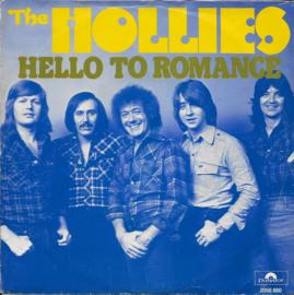 Hollies - Hello to romance