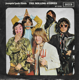 Rolling Stones - Jumpin' Jack flash