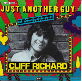 Cliff Richard - Just another guy