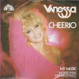 Vanessa - Cheerio