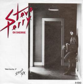 Steve Perry - Oh Sherrie (Engelse uitgave)