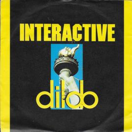 Interactive - Dildo