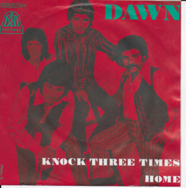 Dawn - Knock three times