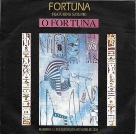 Fortuna ft. Satenig - O Fortuna