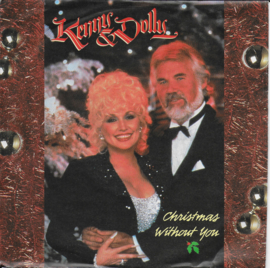 Kenny & Dolly - Christmas without you