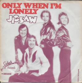 Jigsaw - Only when i'm lonely