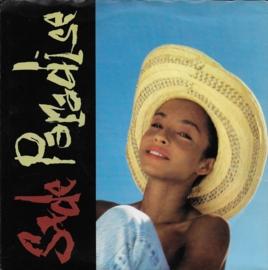 Sade - Paradise (American edition)