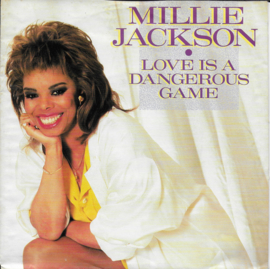 Millie Jackson - Love is a dangerous game