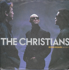 Christians - Born again (remix)