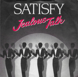 Satisfy - Jealous talk