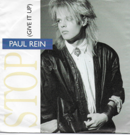 Paul Rein - Stop (give it up)