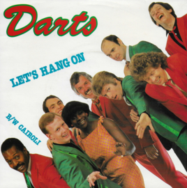Darts - Let's hang on