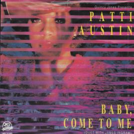 Patti Austin with James Ingram - Baby, come to me