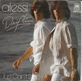 Alessi - Driftin'