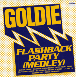 Goldie - Flashback party (medley)