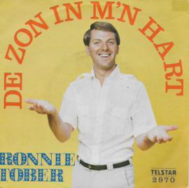 Ronnie Tober - De zon in m'n hart