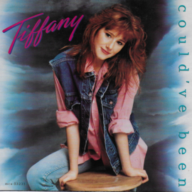 Tiffany - Could've been (Amerikaanse uitgave)