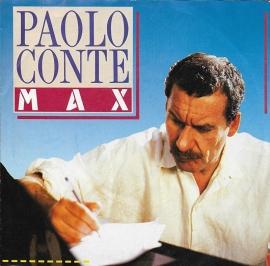 Paolo Conte - Max