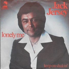 Jack Jersey - Lonely me