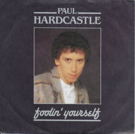 Paul Hardcastle - Foolin' yourself