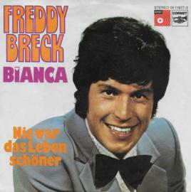 Freddy Breck - Bianca