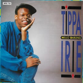 Tippa Irie - Hello darling