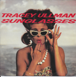 Tracey Ullman - Sunglasses