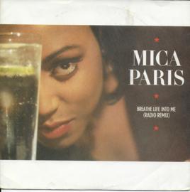 Mica Paris - Breathe life into me