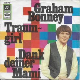 Graham Bonney - Traumgirl