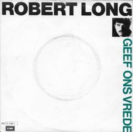 Robert Long - Geef ons vrede