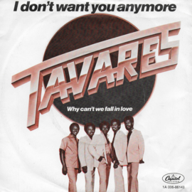 Tavares - I don't want you anymore