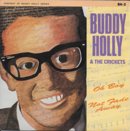 Buddy Holly and the Crickets - Oh boy