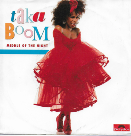 Taka Boom - Middle of the night