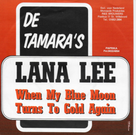 Tamara's - Lana Lee