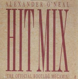 Alexander O'Neal - Hitmix (Engelse uitgave)