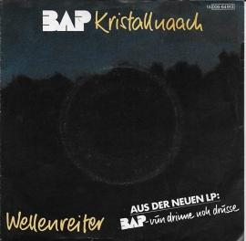 Bap - Kristallnaach