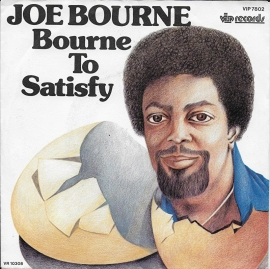 Joe Bourne - Bourne to satisfy