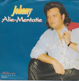 Johnny - Alie-mentatie