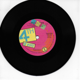 Eric B. & Rakim - I know you got soul (vocal/dub)