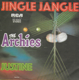 Archies - Jingle jangle