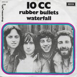 10CC - Rubber bullets