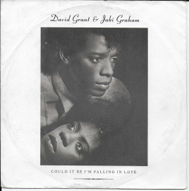 David Grant & Jaki Graham - Could it be i'm falling in love