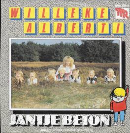 Willeke Alberti - Jantje Beton