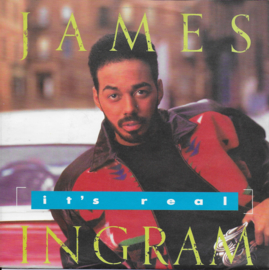 James Ingram - It's real