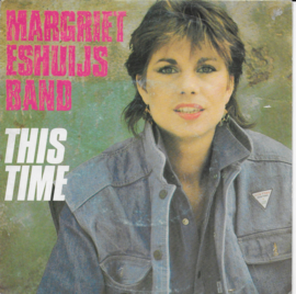Margriet Eshuijs Band - This time