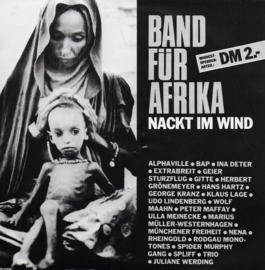 Band für Afrika - Nackt im wind