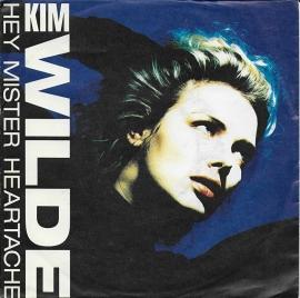 Kim Wilde - Hey Mister Heartache
